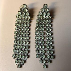 Jewelry - Vintage Chandelier Earrings